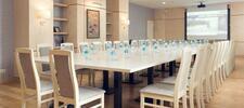 Отель «Aykun» рад предоставить Вам услуги по аренде конференц-зала!