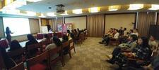 О прошедшей конференции в Soluxe hotel Almaty